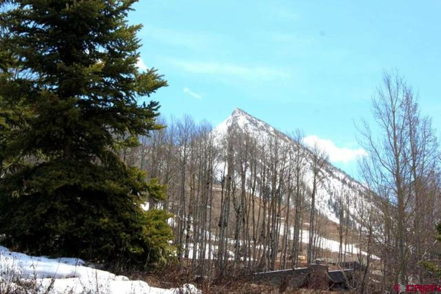 18 Anthracite Drive, Mt. Crested Butte, CO 81225 (MLS #744545) :: CapRock Real Estate, LLC