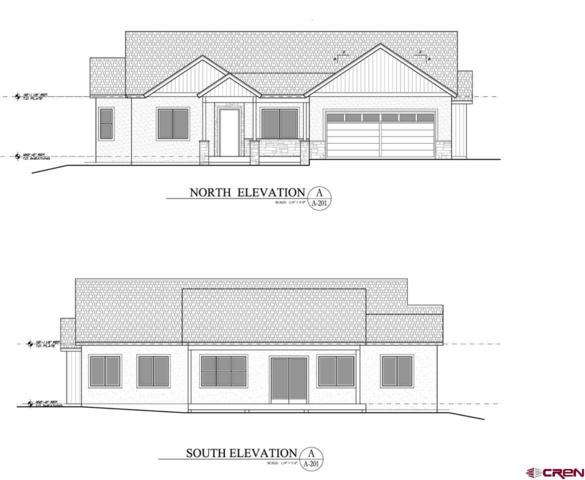 324 Hay Barn Road, Durango, CO 81301 (MLS #744547) :: CapRock Real Estate, LLC