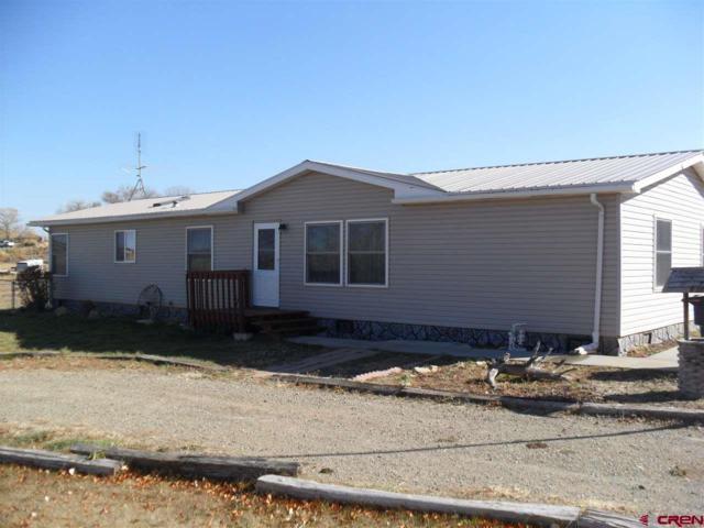24870 Road G Road, Cortez, CO 81321 (MLS #744608) :: Durango Home Sales