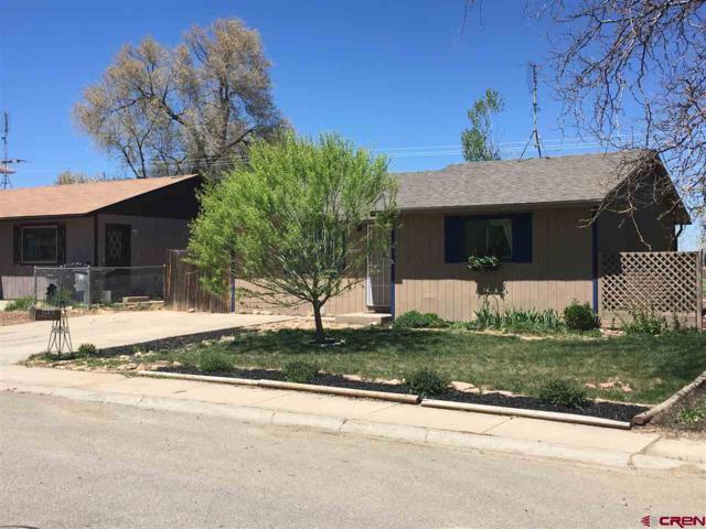 1730 Aldridge Road, Cortez, CO 81321 (MLS #744652) :: CapRock Real Estate, LLC