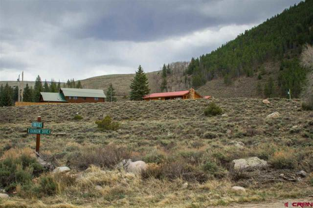 18 Brook Pl, Almont, CO 81210 (MLS #744677) :: The Dawn Howe Real Estate Network | Keller Williams Colorado West Realty