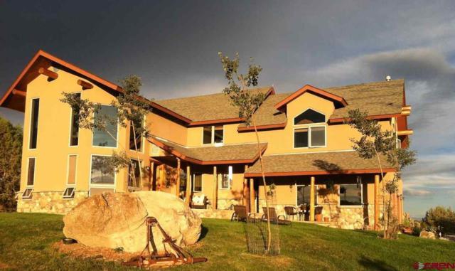 248 & 250 Cr 225, Durango, CO 81301 (MLS #744694) :: Durango Mountain Realty