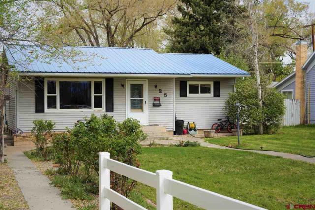 925 S 2nd Street, Montrose, CO 81401 (MLS #744714) :: Durango Home Sales