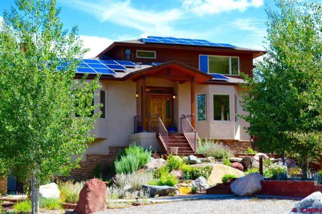 3324 Cr 237, Durango, CO 81301 (MLS #744720) :: Durango Home Sales