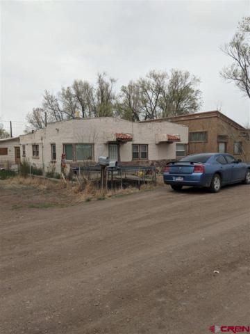 207 Covey Street, Monte Vista, CO 81144 (MLS #744731) :: Durango Home Sales