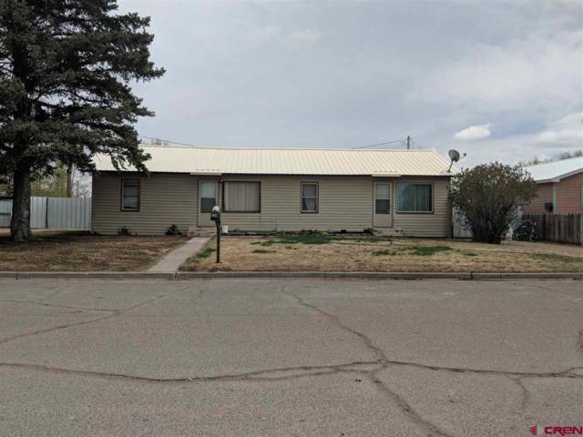 110 Ulysses Boulevard, Monte Vista, CO 81144 (MLS #744732) :: Durango Home Sales
