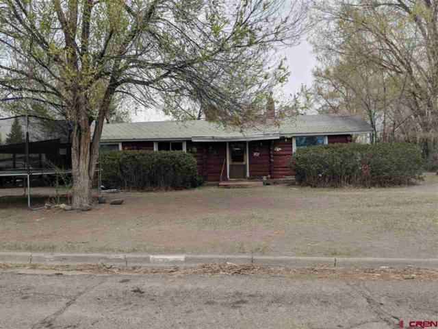159 Ulysses Boulevard, Monte Vista, CO 81144 (MLS #744734) :: Durango Home Sales