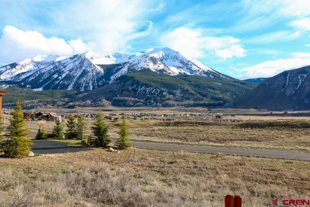 594 Country Club Drive, Crested Butte, CO 81224 (MLS #744750) :: Durango Home Sales