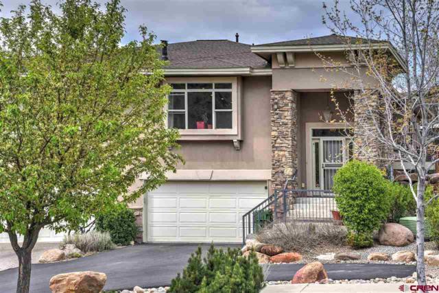 113 River Oaks Drive, Durango, CO 81301 (MLS #744768) :: Durango Mountain Realty