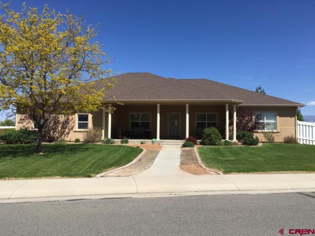 1213 Sunrise Drive, Delta, CO 81416 (MLS #744780) :: Durango Home Sales