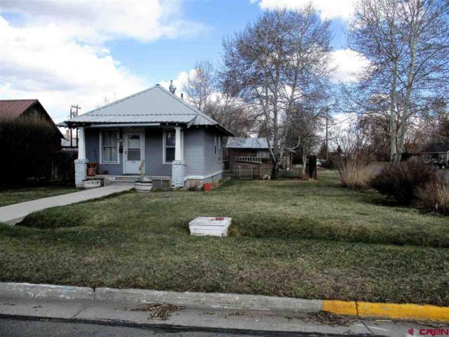 122 S Taylor Street, Gunnison, CO 81230 (MLS #744813) :: Durango Home Sales