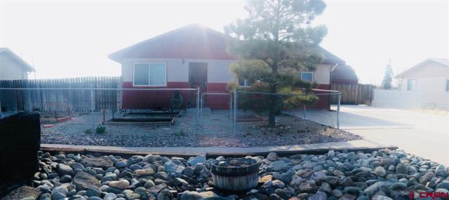 1107 Alamosa, Alamosa, CO 81101 (MLS #744827) :: CapRock Real Estate, LLC
