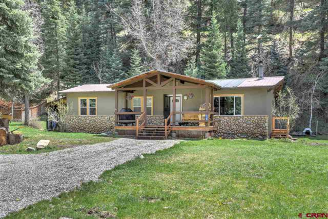 110 Verde, Durango, CO 81301 (MLS #744832) :: Durango Mountain Realty