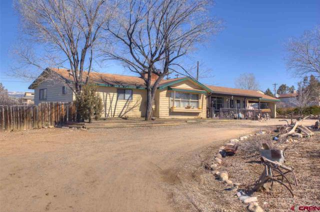 29639 Hwy 160 East, Durango, CO 81301 (MLS #744835) :: Durango Home Sales