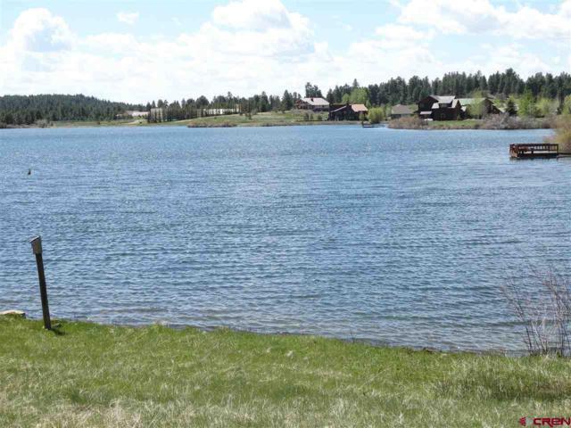 85 Pebble Circle, Pagosa Springs, CO 81147 (MLS #744860) :: Durango Home Sales
