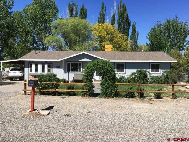 555 Sloan Street, Delta, CO 81416 (MLS #744880) :: CapRock Real Estate, LLC