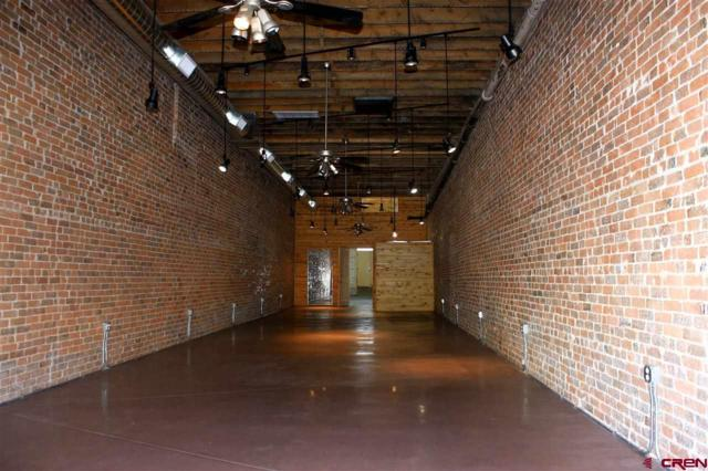 336 E Main, Montrose, CO 81401 (MLS #744894) :: Durango Home Sales