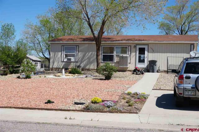 1536 Arrowhead, Cortez, CO 81321 (MLS #744905) :: CapRock Real Estate, LLC