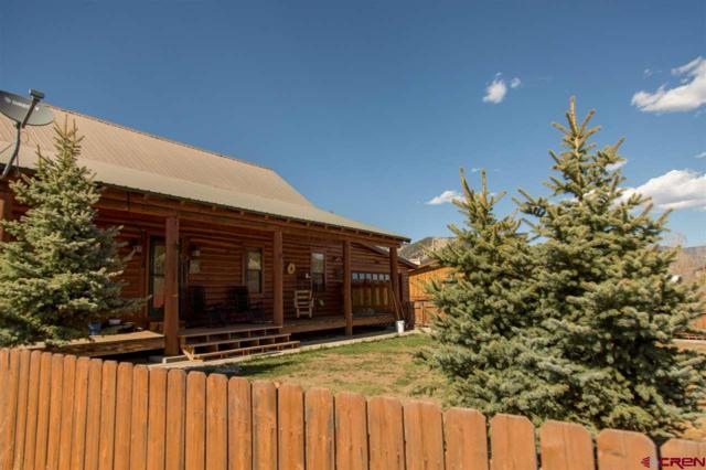 311 Holy Moses Drive, Creede, CO 81130 (MLS #744939) :: CapRock Real Estate, LLC