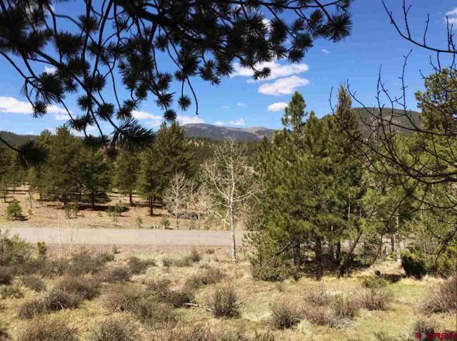 878 Escondida Drive, South Fork, CO 81154 (MLS #744957) :: The Dawn Howe Group   Keller Williams Colorado West Realty