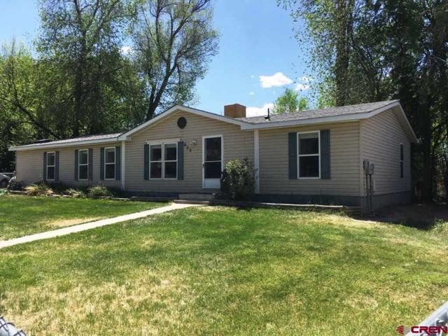 650 Bluff Place, Delta, CO 81416 (MLS #744997) :: CapRock Real Estate, LLC