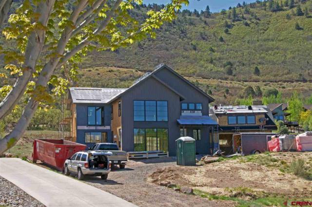 516 Jenkins Ranch Road, Durango, CO 81301 (MLS #745007) :: CapRock Real Estate, LLC
