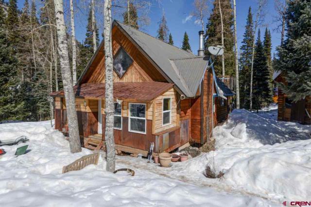 27 Columbine Drive, Durango, CO 81301 (MLS #745010) :: Durango Home Sales