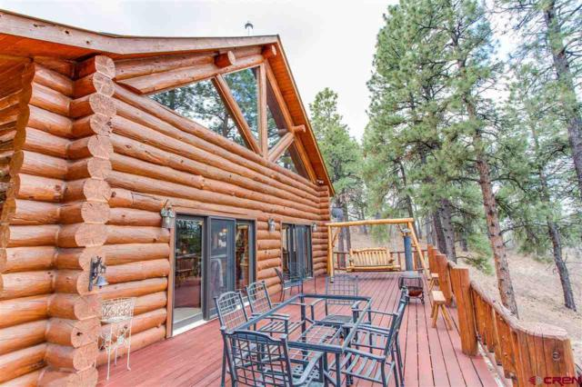 111 S. Windy Ridge Rd, Bayfield, CO 81122 (MLS #745019) :: Durango Home Sales