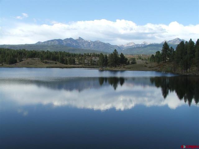 2300 Hidden Valley Drive, Pagosa Springs, CO 81147 (MLS #745042) :: Durango Home Sales