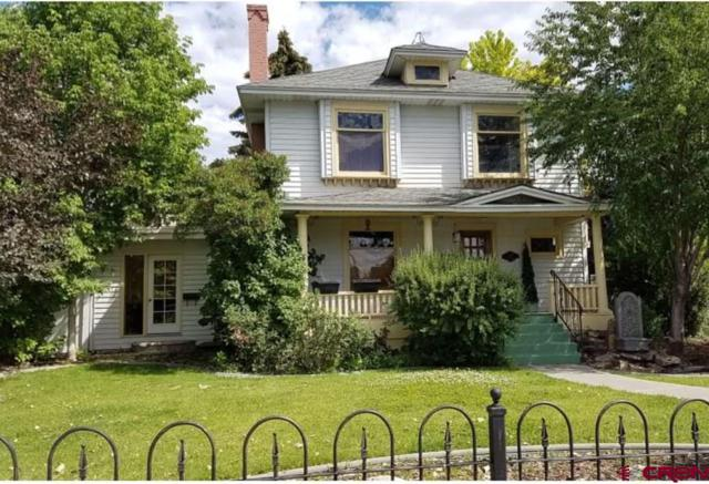 732 Main Street, Montrose, CO 81401 (MLS #745054) :: Durango Home Sales