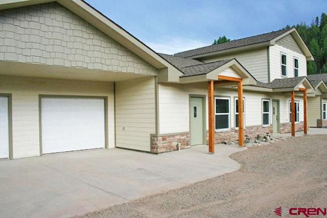 1830 Central Ave. B, Dolores, CO 81323 (MLS #745067) :: Durango Home Sales