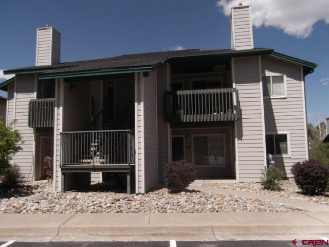 1100 Goeglein Gulch Road #102, Durango, CO 81301 (MLS #745076) :: Durango Home Sales
