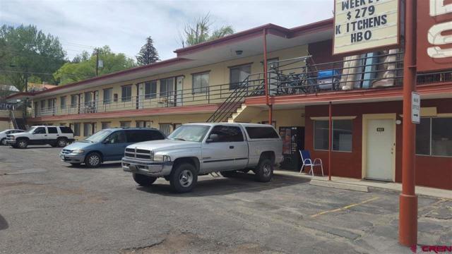 3121 Main Avenue, Durango, CO 81301 (MLS #745080) :: Durango Home Sales