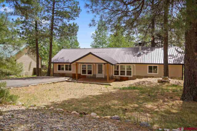 83 Wood Haven Way, Durango, CO 81303 (MLS #745106) :: Durango Home Sales