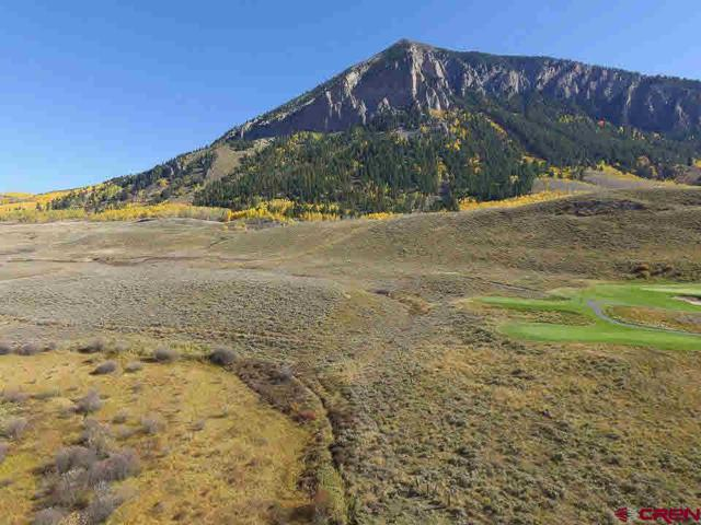 1099 Mccormick Ranch Road, Crested Butte, CO 81224 (MLS #745114) :: Durango Home Sales