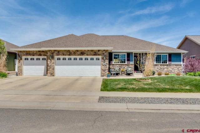 1427 River Rock Drive, Montrose, CO 81403 (MLS #745118) :: Durango Home Sales