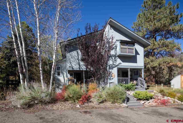 13492 County Road 250 4A, Durango, CO 81301 (MLS #745126) :: Durango Home Sales