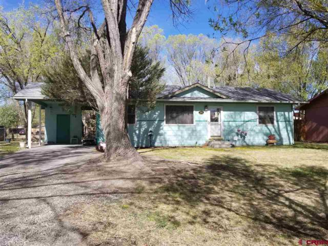 204 White Pine Drive, Alamosa, CO 81101 (MLS #745142) :: Durango Home Sales