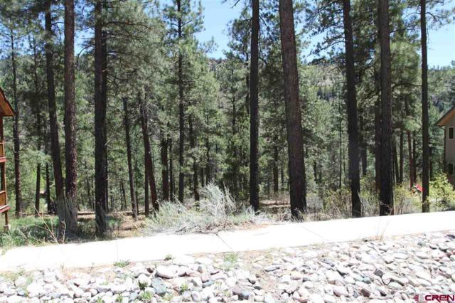 143 El Diente Drive, Durango, CO 81301 (MLS #745161) :: CapRock Real Estate, LLC