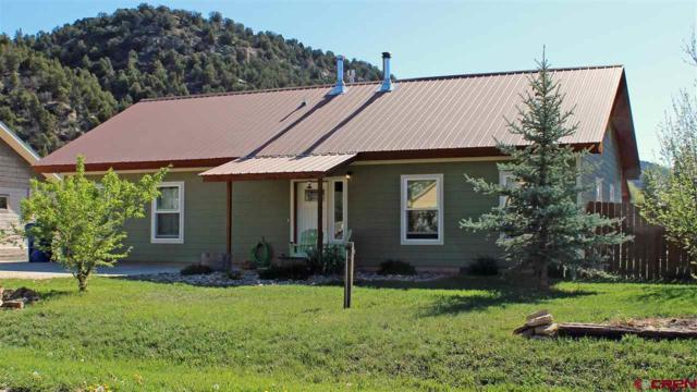 205 N 20th, Dolores, CO 81323 (MLS #745163) :: Durango Home Sales