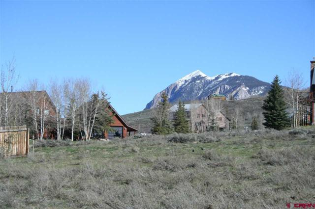 15 Brackenbury Street, Crested Butte, CO 81224 (MLS #745193) :: Durango Home Sales