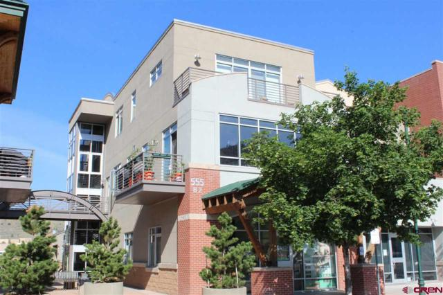 555 Rivergate Lane B2-251, Durango, CO 81301 (MLS #745194) :: Durango Home Sales