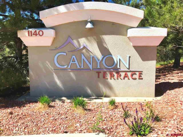 1140 Carbon Junction #30, Durango, CO 81301 (MLS #745195) :: Durango Mountain Realty