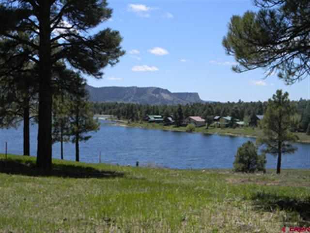 30 Longmont Court, Pagosa Springs, CO 81147 (MLS #745199) :: Durango Home Sales