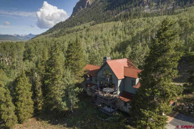 356 Forest Lane, Crested Butte, CO 81224 (MLS #745350) :: Durango Home Sales