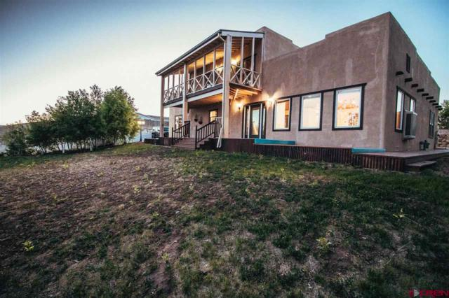 63238 Juniper Drive, Montrose, CO 81401 (MLS #745388) :: CapRock Real Estate, LLC