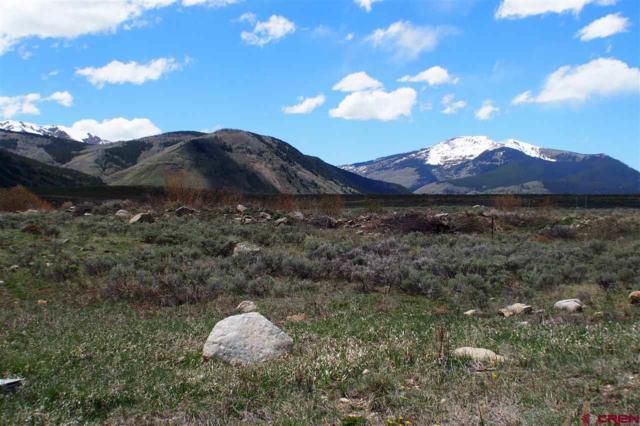94 White Stallion Circle, Crested Butte, CO 81224 (MLS #745392) :: CapRock Real Estate, LLC