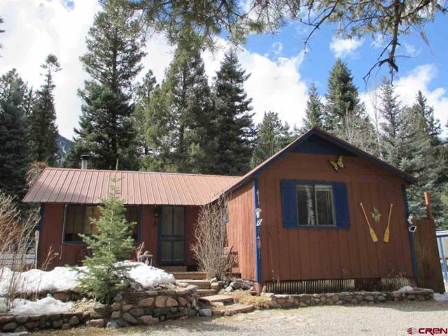1499 County Road 500, Vallecito Lake/Bayfield, CO 81122 (MLS #745414) :: Durango Home Sales