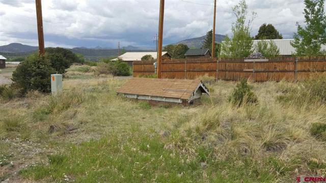 TBD Indian Trails Water, South Fork, CO 81154 (MLS #745421) :: Keller Williams CO West / Mountain Coast Group