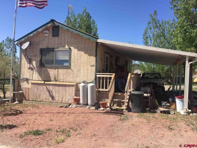 Address Not Published, Montrose, CO 81401 (MLS #745436) :: CapRock Real Estate, LLC